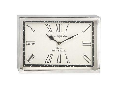 Wadsworth Small Wall Clock