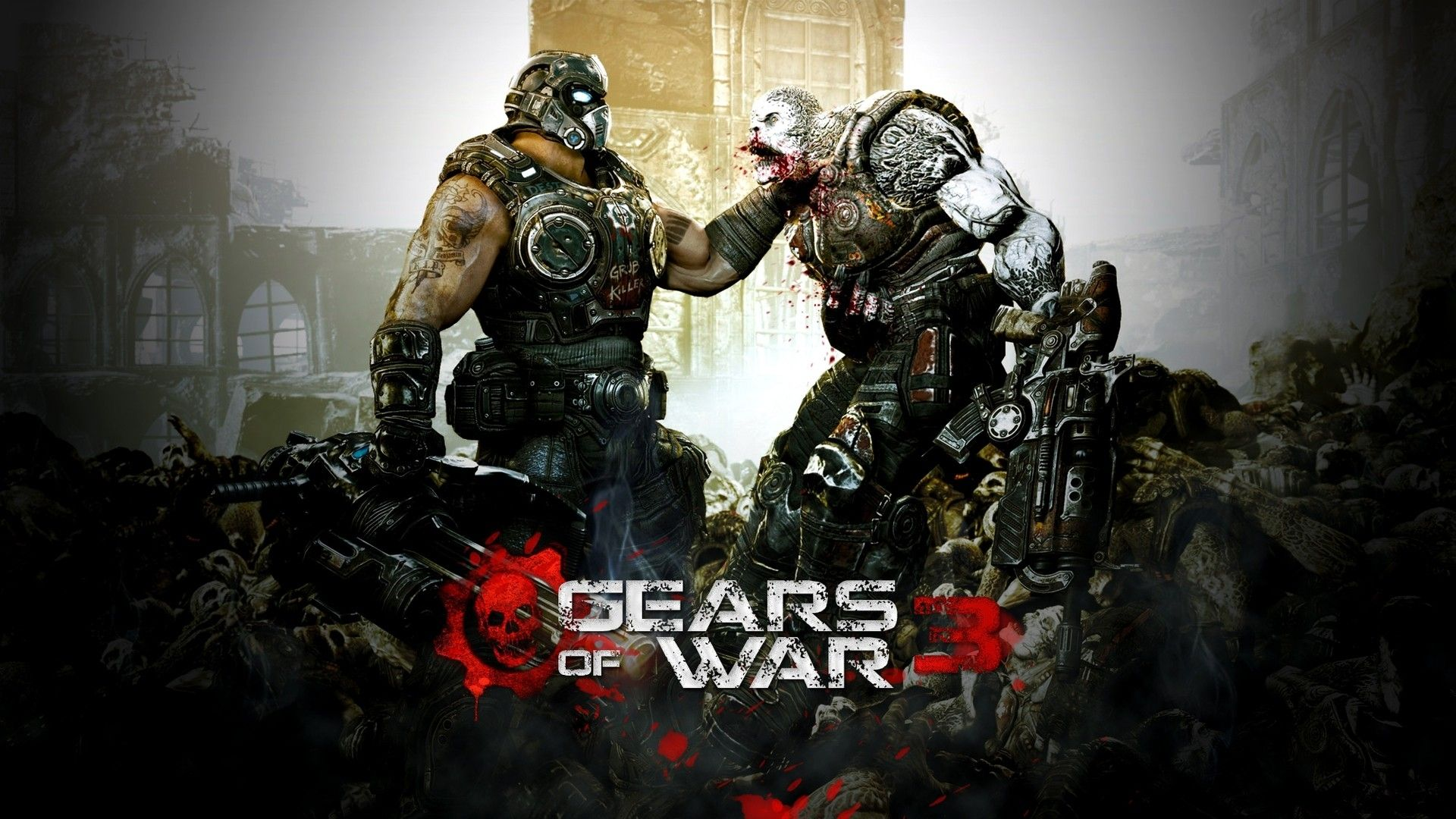 Pin On Gears Of Walr Games