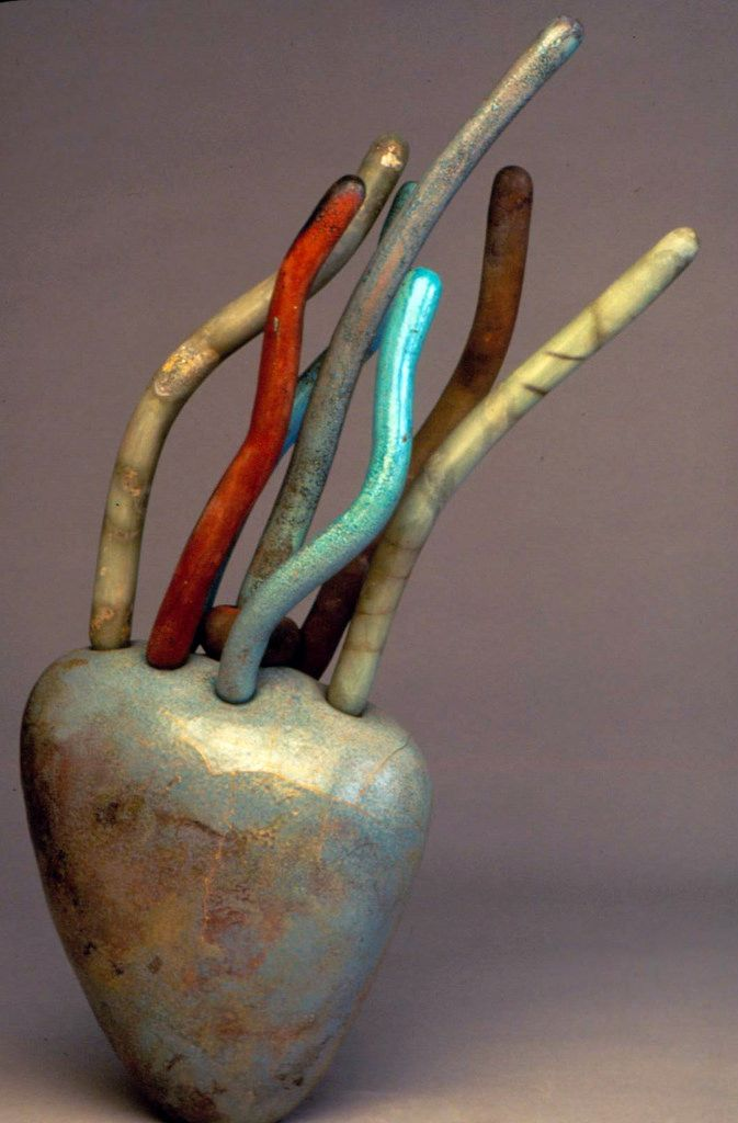 Susie Duncan (Former) exhibiting member in Clay