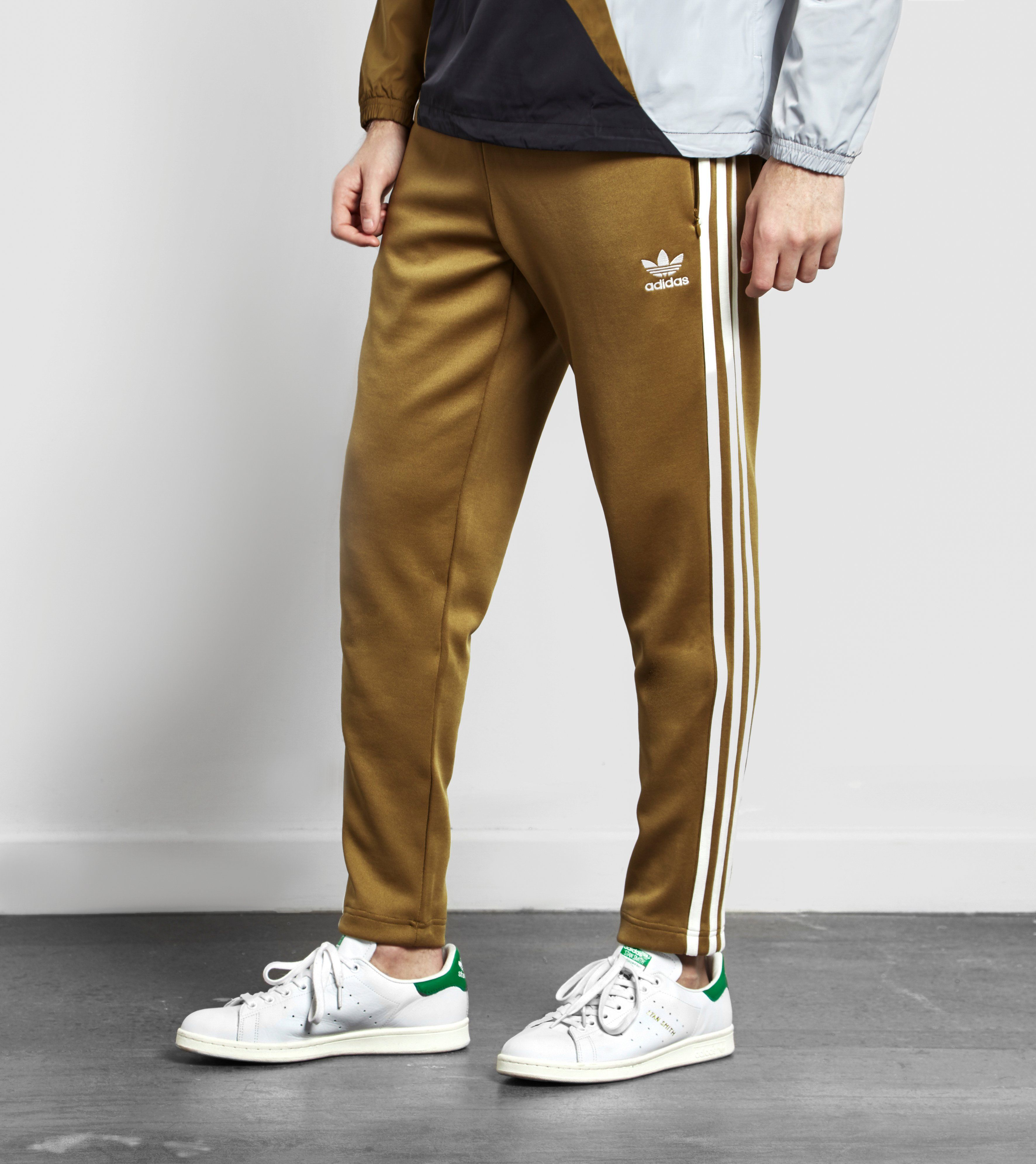 1fe4d03d8c02 adidas Originals Superstar Track Pant - size  Exclusive - find out more on  our site