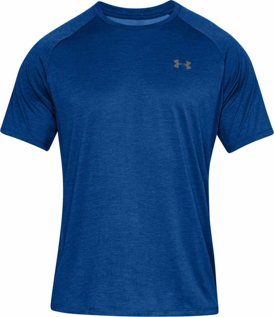 Details about under armour t shirt heatgear short sleeve