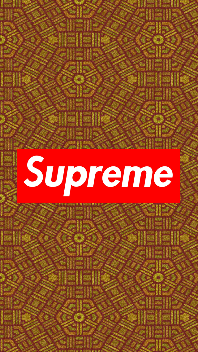 Supreme Casino Wallpaper Iphone 5 By Joey Donaldson 2016 Supreme Iphone Wallpaper Diy Tea Party
