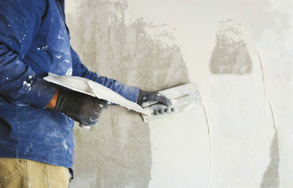 Prix D Un Mur En Stucco Au M2 Mur Renovation Maison Amenagement De Piece