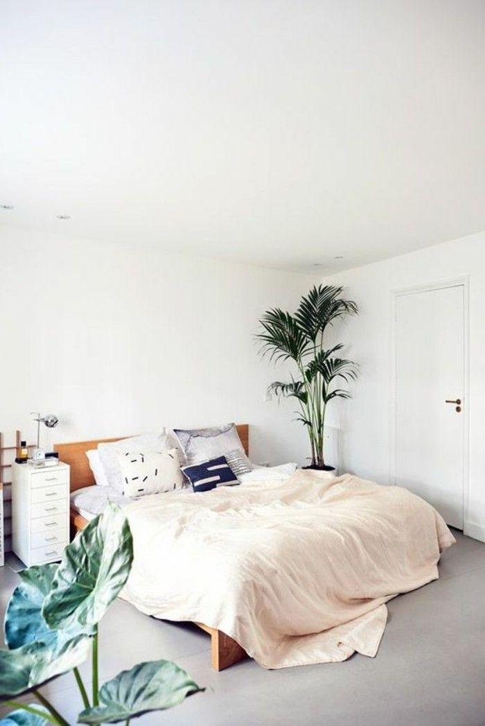 Idées chambre à coucher design en 54 images sur Archzinefr - couleur chambre de nuit