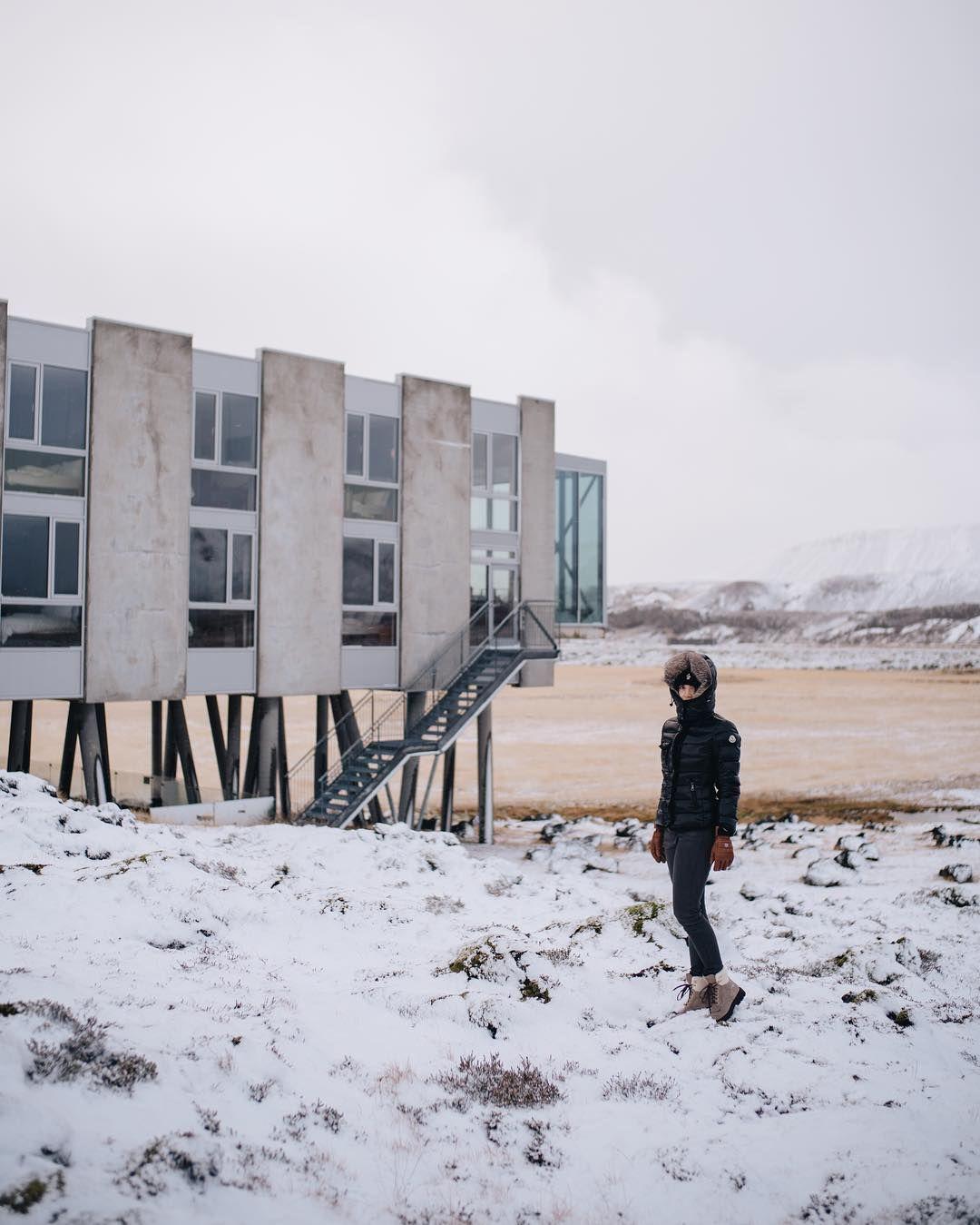 Ion adventure hotel selfoss iceland