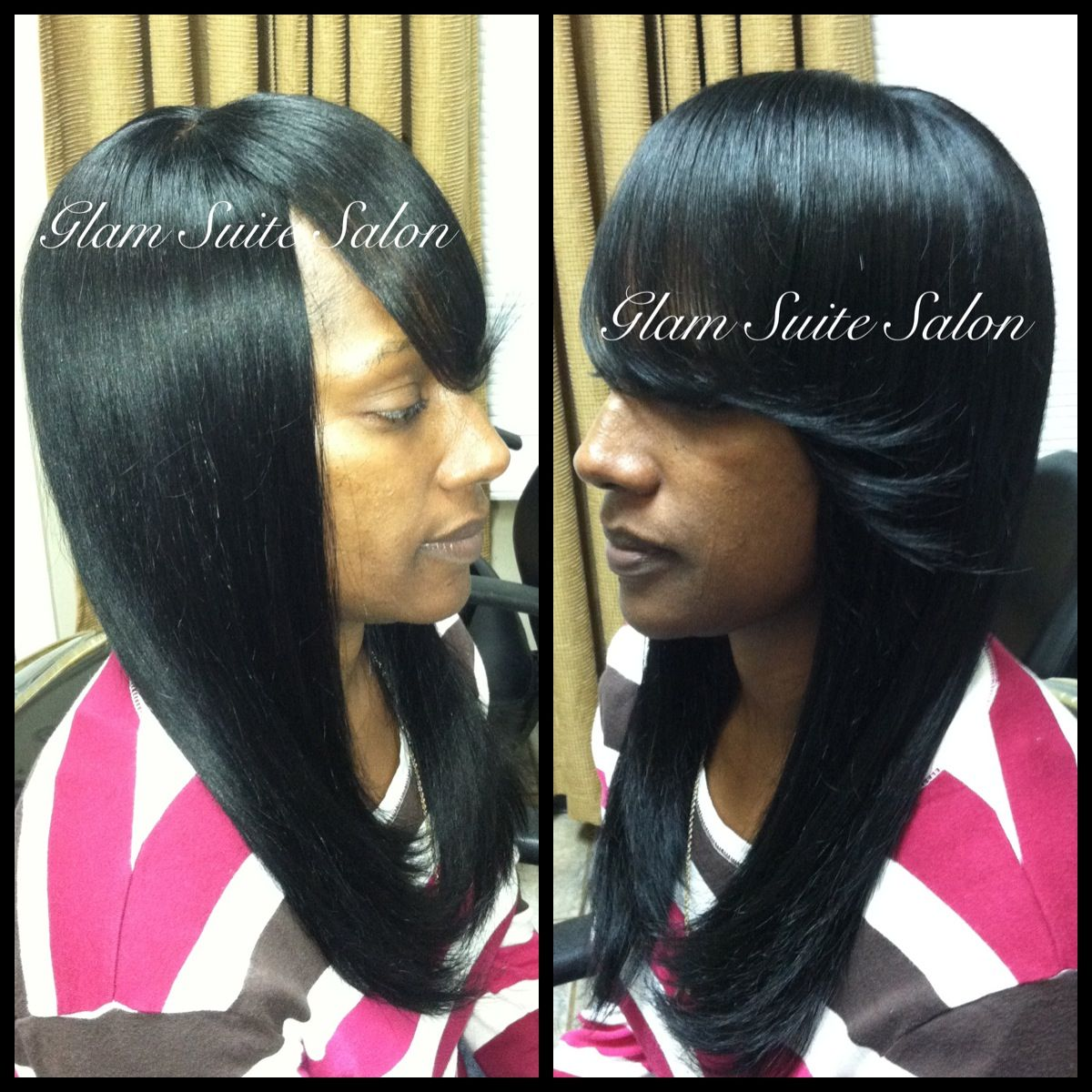 How to weave full head sew in weave gallery next hair style how to weave full head sew in weave gallery pmusecretfo Image collections