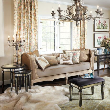 louise daybed arhaus furniture for the home