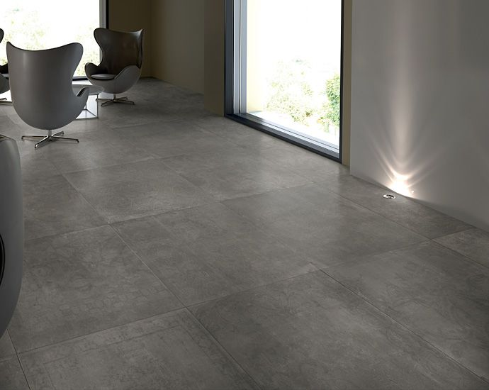 An Elegant Choice If You Re Looking For A Dark Grey Tile