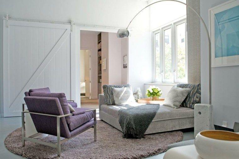 Cómo hacer divisiones a ambientes separados en tu hogar.
