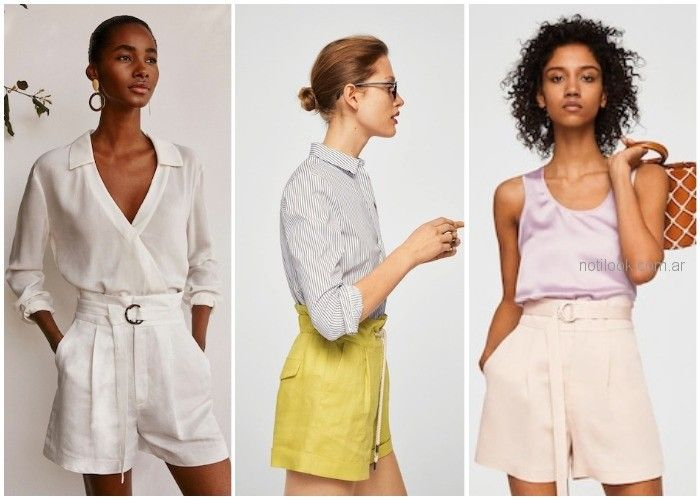 Ropa de moda primavera verano 2019 – Tendencias | Noticias ...