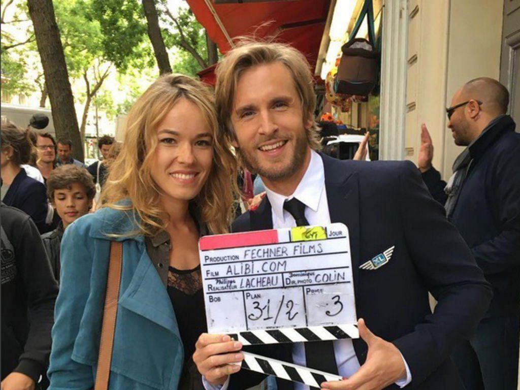 News People Actualites People Et Stars Du Jour Starmag Com Philippe Lacheau Elodie Fontan Actualites People