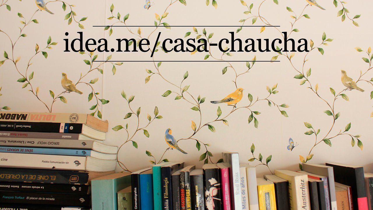Casa Chaucha y el proyecto del libro. Queremos editar un