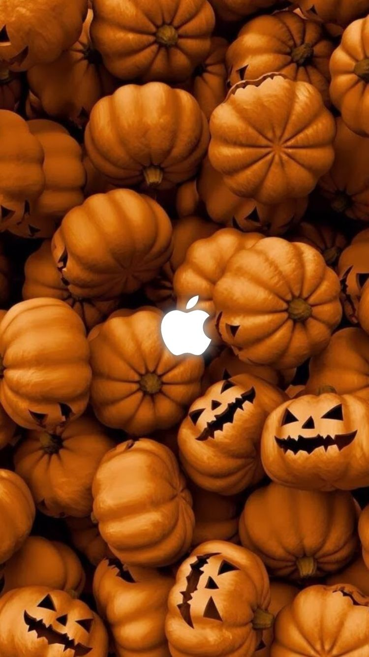 Halloween Iphone Wallpapers Pumpkin Wallpaper Halloween Wallpaper Iphone Halloween Wallpaper