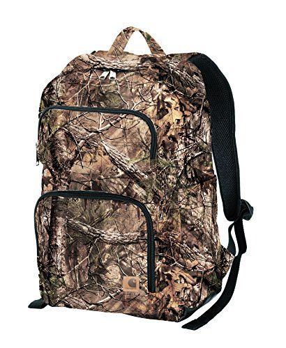 8fc3683f873 Carhartt Standard Work Pack RealTree Xtra Camo One Size ** For more  information, visit image link.(This is an Amazon affiliate link and I  receive a ...