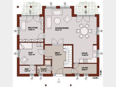 {title} (mit Bildern) Haus grundriss, Haus planung