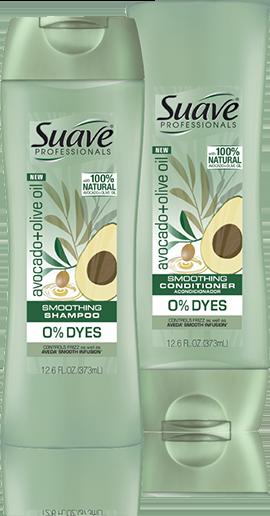 Avocado Olive Oil Smoothing Shampoos Olive Oil Shampoo Suave Shampoo