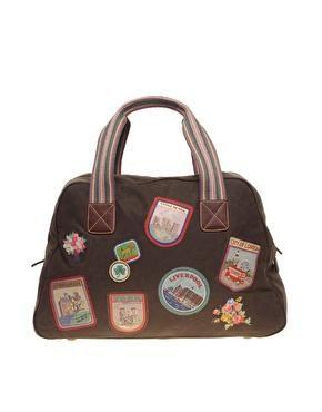 Cath Kidston Badges Bag