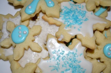Share Your Recipes For Our 3rd Annual Quacker Factory Cookie