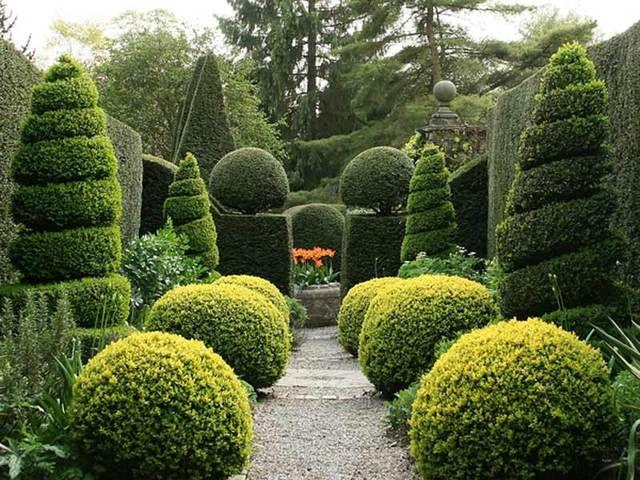 York-Gate-Garden-large.jpg 640×480 pixels | Beautiful ...