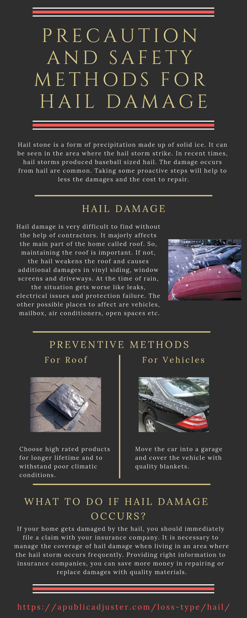 Hail Damage Stuart Port Saint Lucie Vero Beach Fl Vero Beach