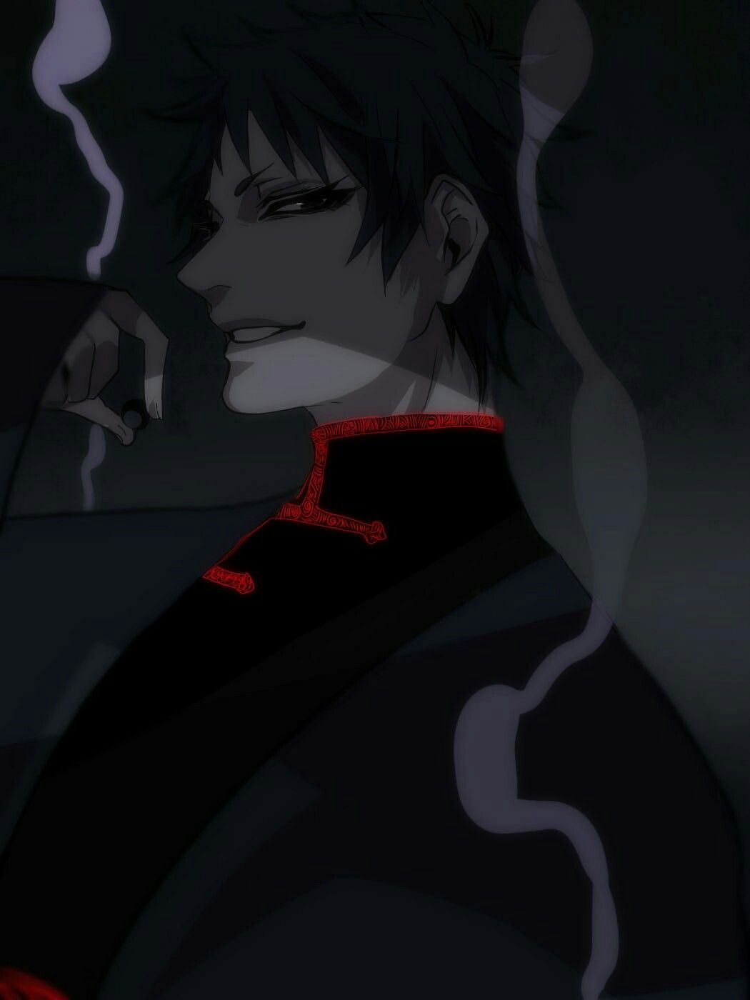 Black butler, Kuroshitsuji, Lau