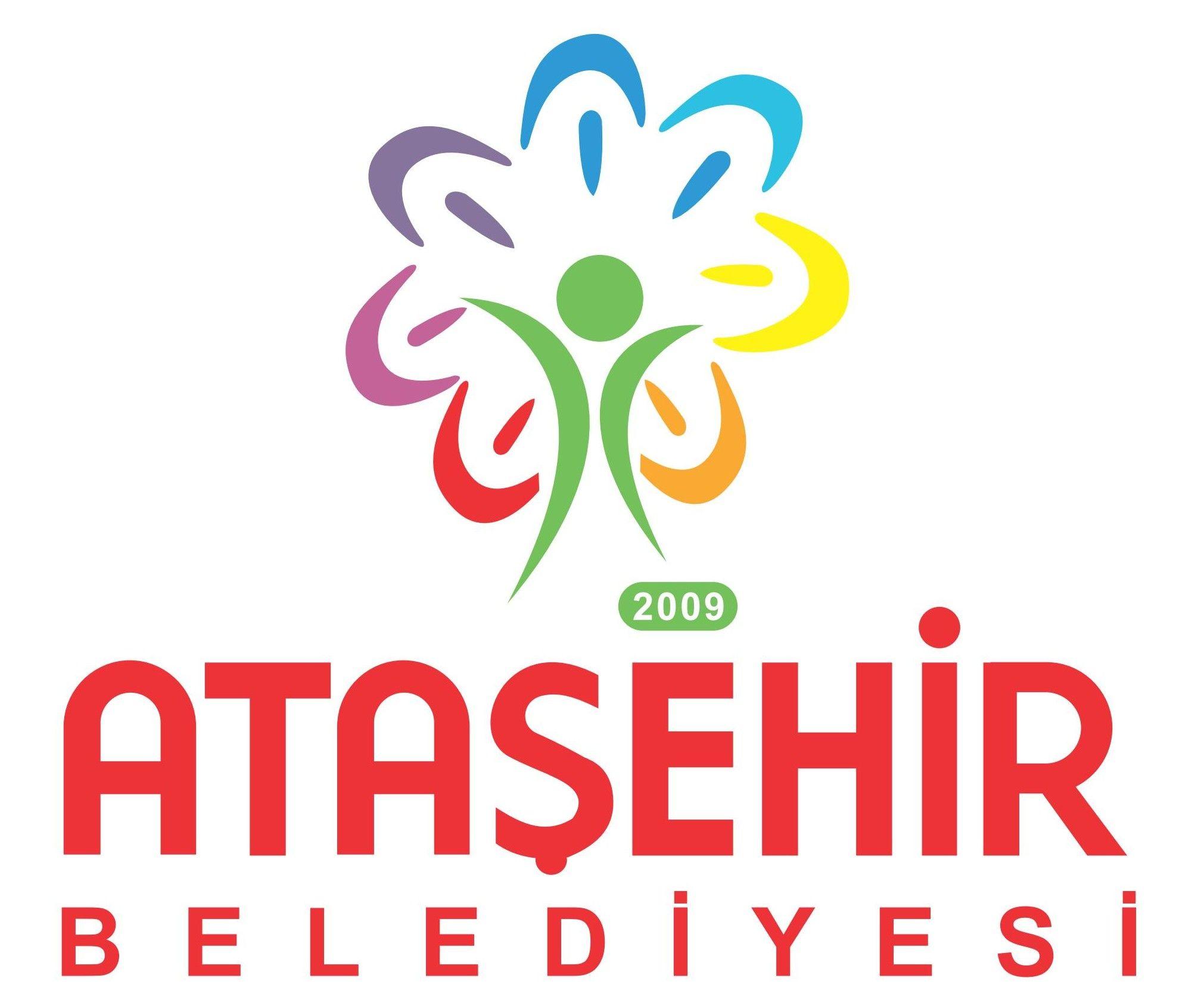 Ataşehir Belediyesi Logosu [PDF] Home decor decals