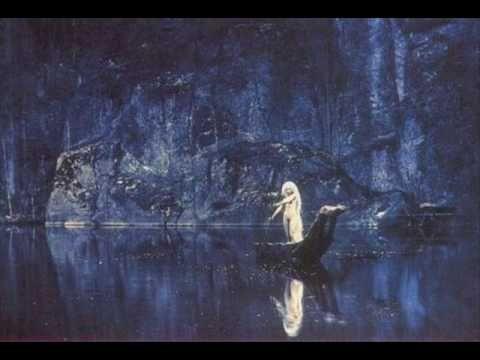 """A veces, también se puede escuchar la mitología... """"El cisne de Tuonela"""" by Jean Sibelius"""