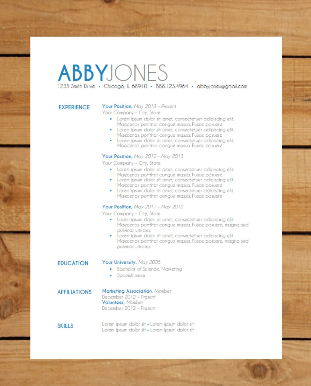 contemporary resume templates free jianbochencom 8a71dd3b798e84e22f9233b2b14a0529 contemporary resume templates free - Contemporary Resume Templates