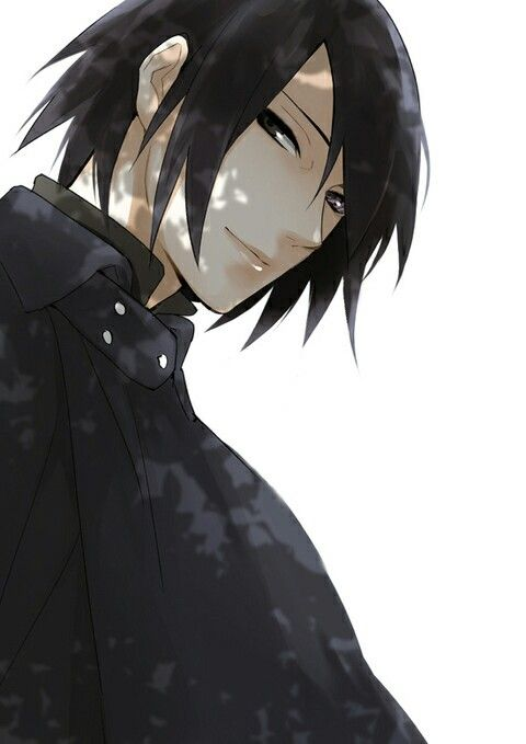 Sasuke uchiha naruto naruto pinterest naruto kuroko and manga - Comment dessiner sasuke ...