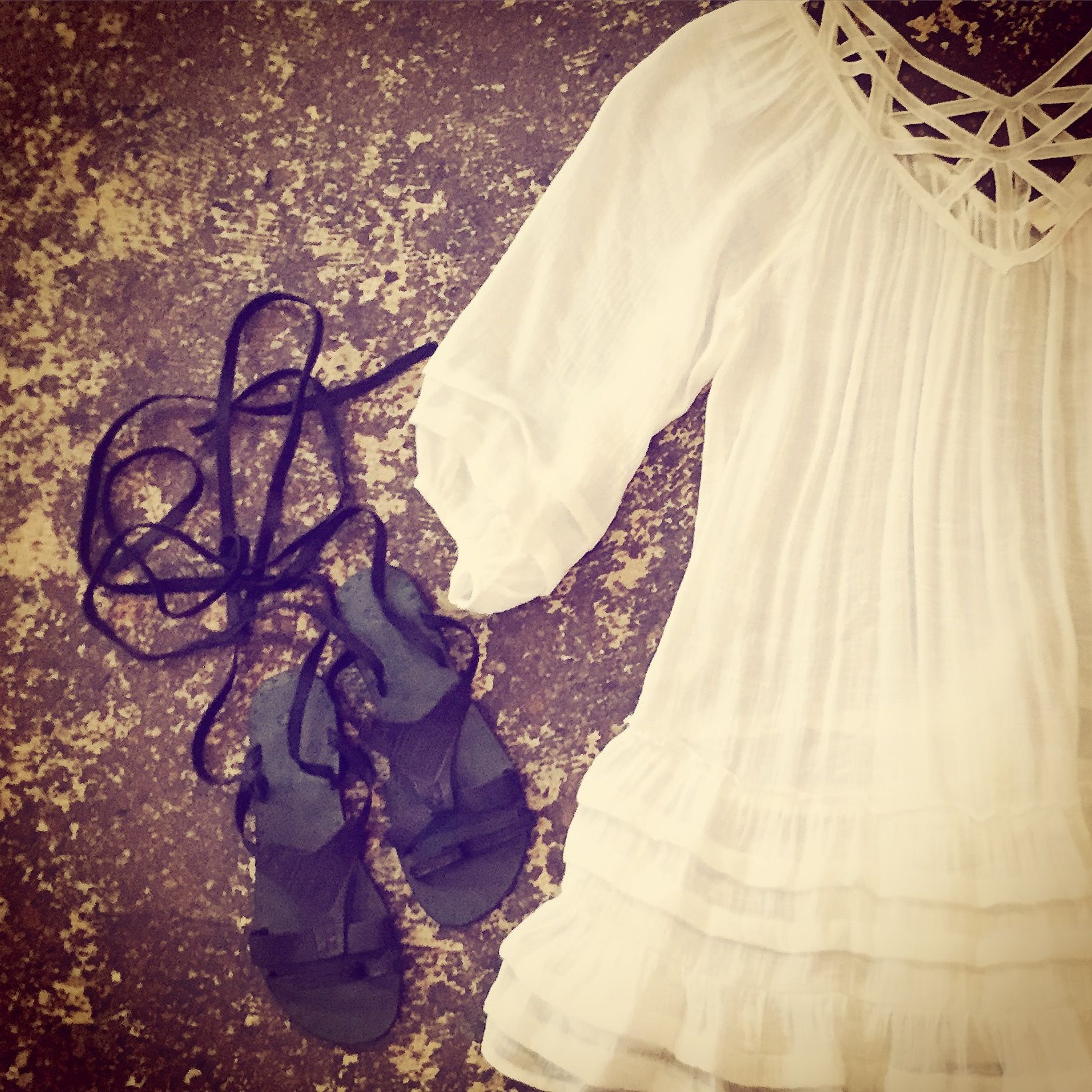 Pin by Roots Boutique on Summer Days Dress to impress