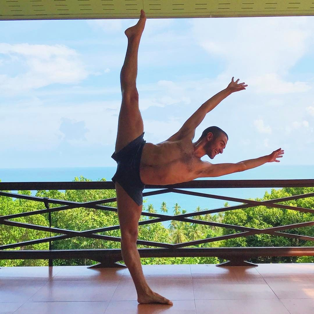 9 best places to practice yoga in bali in 2020