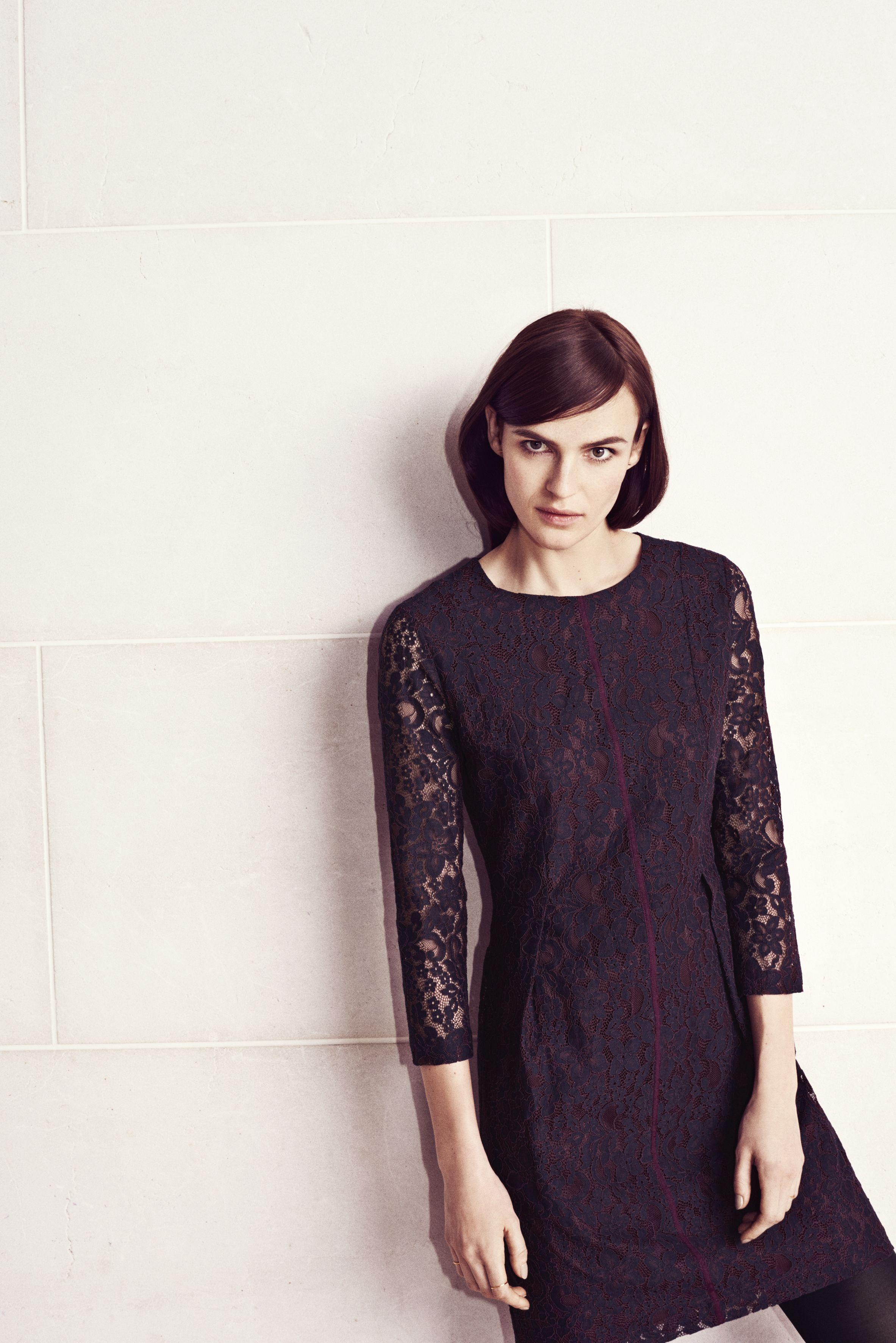d2d787fc4e8c lt 3 Nuella Dress Autumn Inwear Stylepit Pinterest Gray vURxTTq
