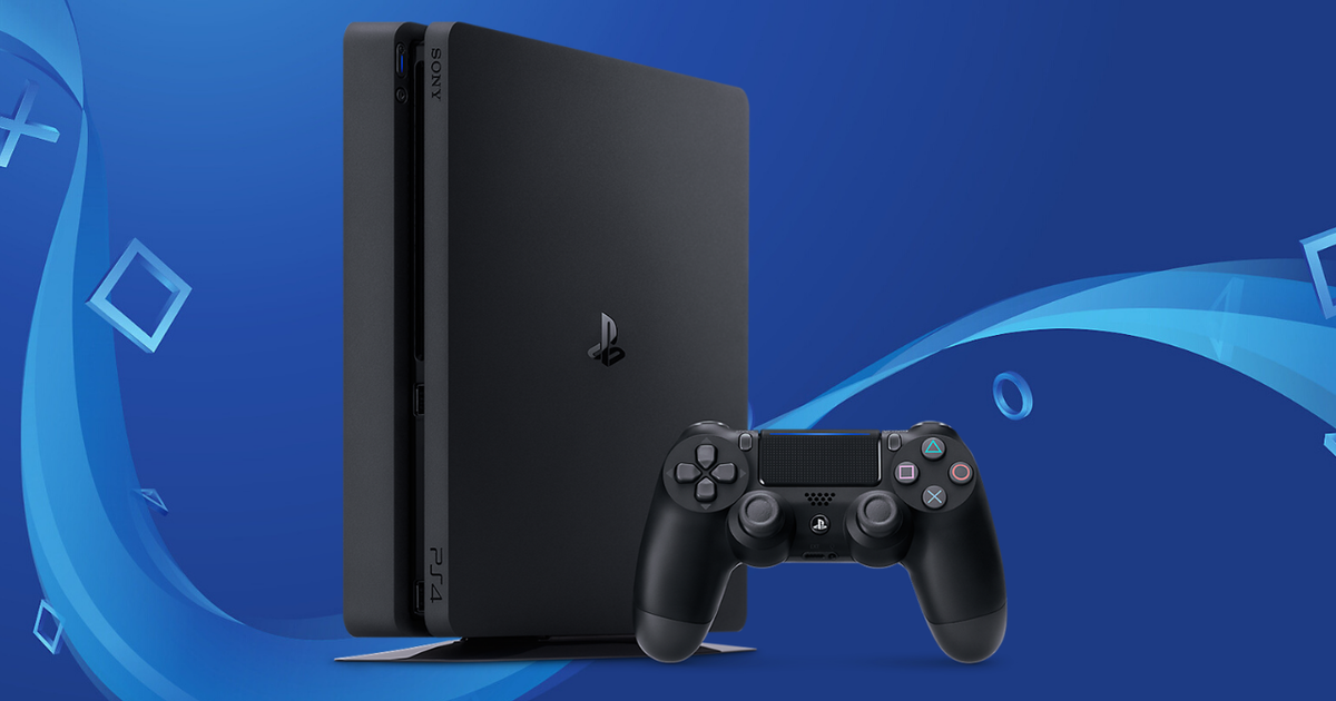 This Amazing Ps4 Black Friday Bundle Deal Is Already Live Playstation 4 Ps4 Black Playstation