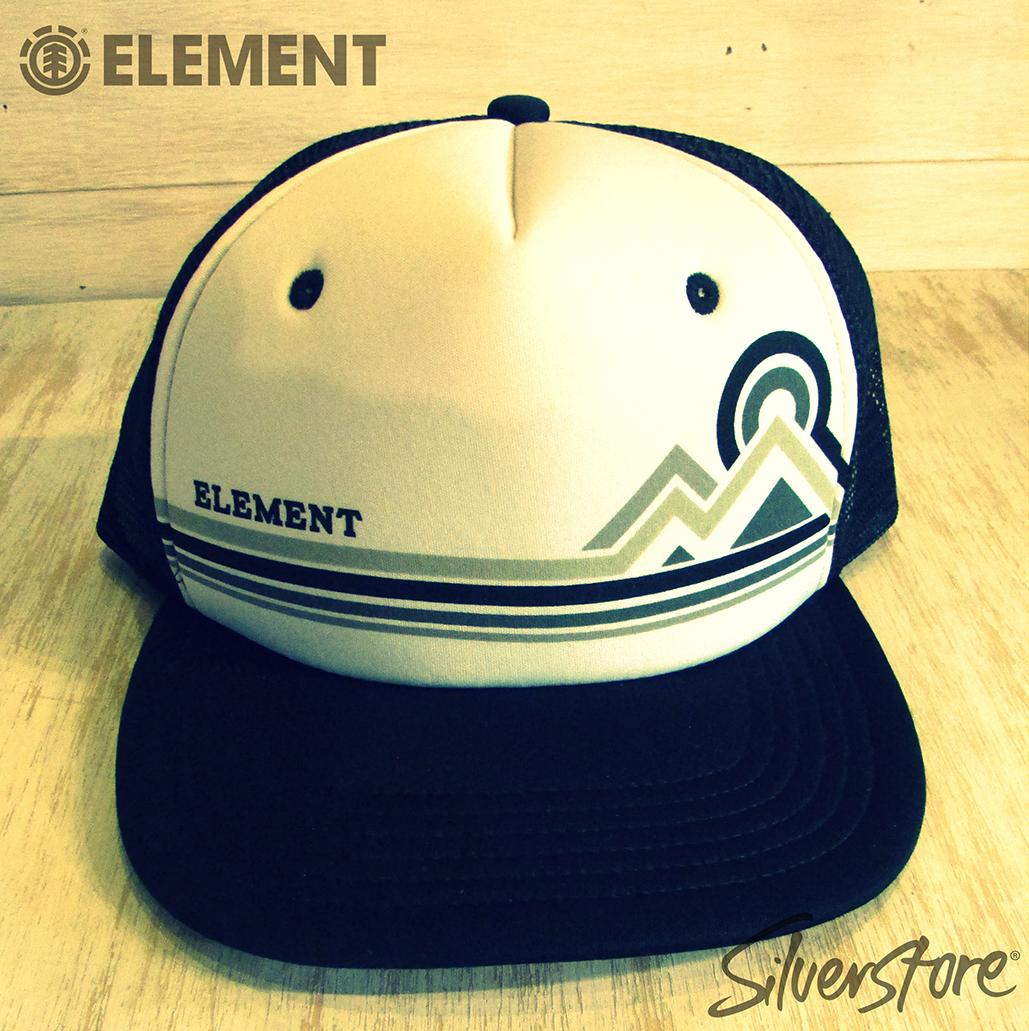 Gorra de maya #element! De venta en nuestras tiendas #silverstore