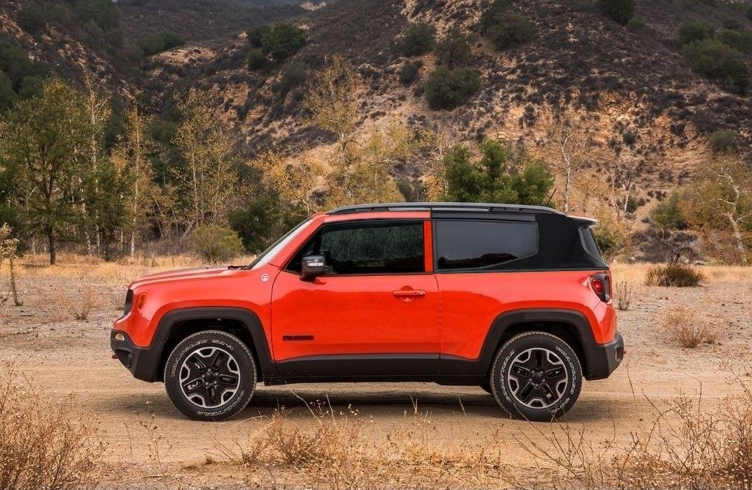 Two Door Renegade With Removable Hardtop Jeep Renegade Jeep