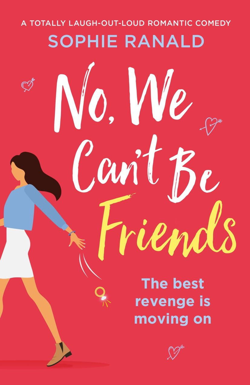 Read Online No We Can T Be Friends By Sophie Ranald Free Pdf