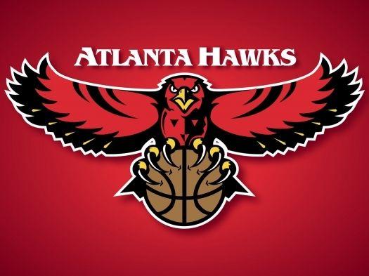 Image result for atlanta hawks logo