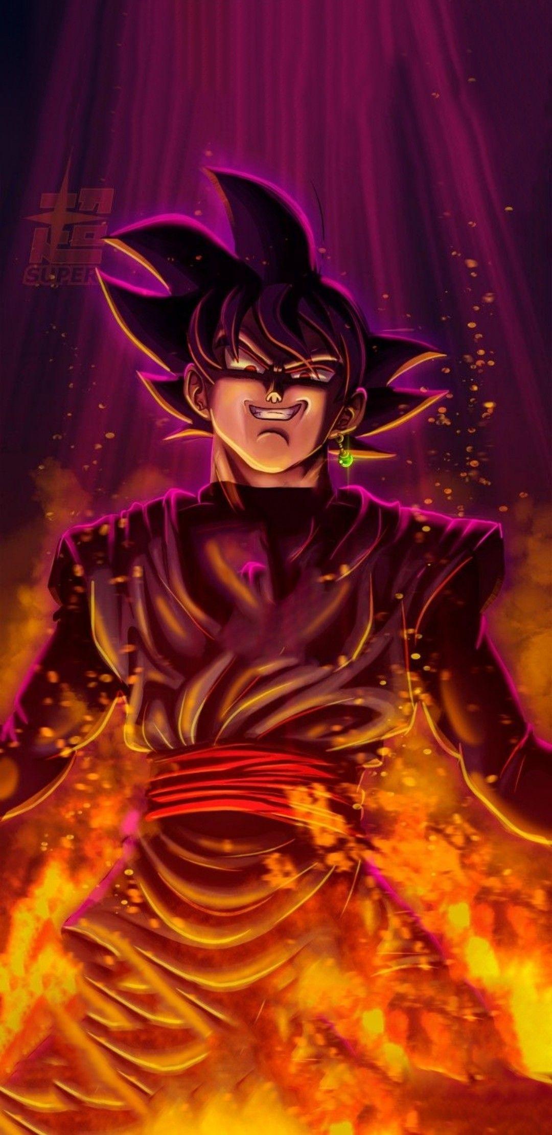 Goku B L A C K Dragon Ball Goku Anime Dragon Ball Super Dragon Ball Super Manga