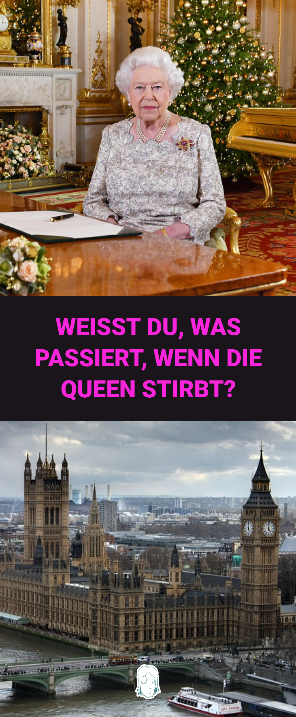 Das Passiert Wenn Die Queen Stirbt Die Queen Buckingham Palace Trauerfeier