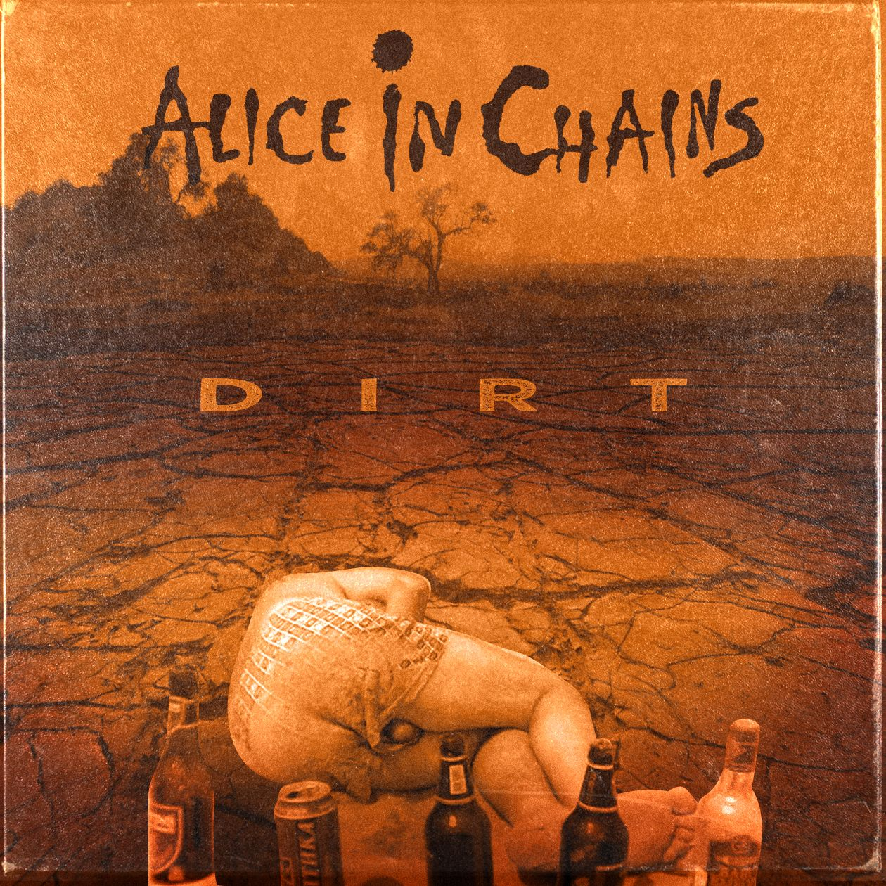 Alice In Chains Dirt With Images