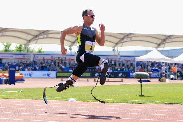 Oscar Pistorius-Awesome!