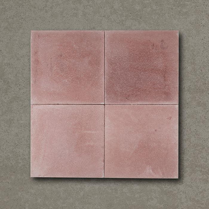 Flamingo Handmade Encaustic Cement Floor Tile   Otto Tiles & Design   Encaustic, Moroccan and ...