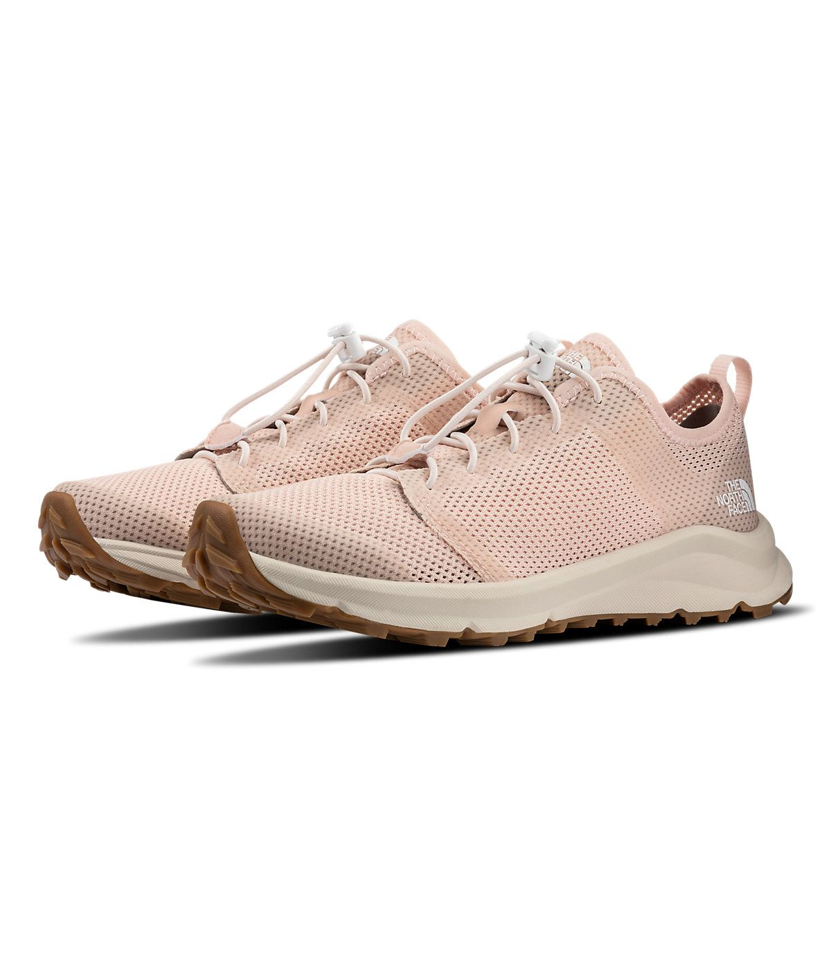 f37f8aa39 The North Face Women s Litewave Flow Lace II Sneakers