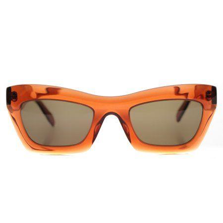 4ca8bef824 Celine CL41399 EFB Women s Cat-Eye Sunglasses