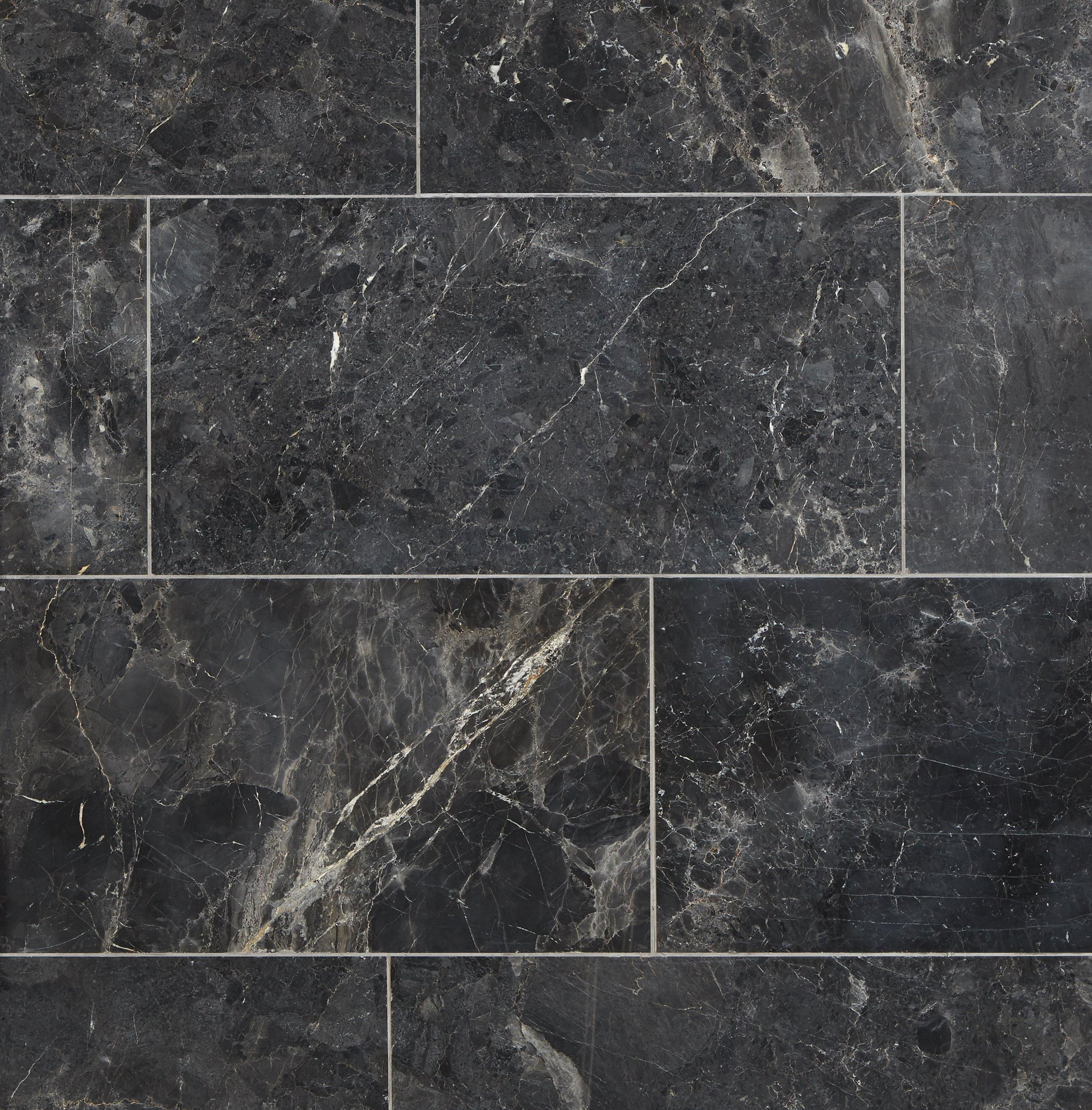 Silver Black Polished Marble Tile In 2020 Polished Marble Tiles Black Marble Bathroom Black Marble Tile