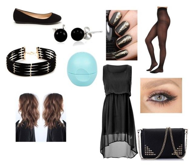 """""""Band concert"""" by samanthagrace9898 ❤ liked on Polyvore featuring beauty, Bling Jewelry, Forever 21, jon & anna, Kate Spade and River Island"""