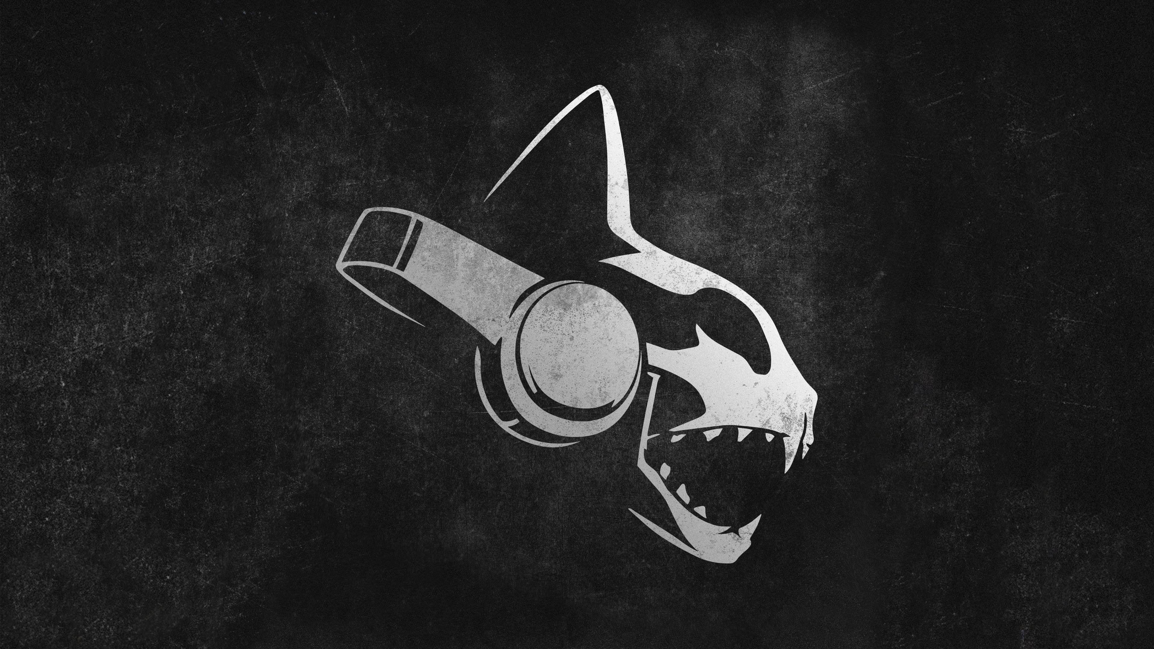 Monstercat Music Logo 4k Hd 4k Wallpaper Hdwallpaper Desktop Hd Wallpaper Wallpaper Latest Hd Wallpapers
