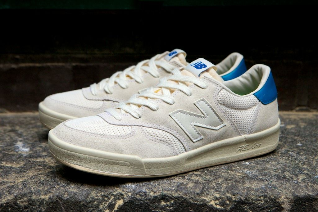 Along with the reissue of the CT300, New Balance has revised the 1979  tennis shoe