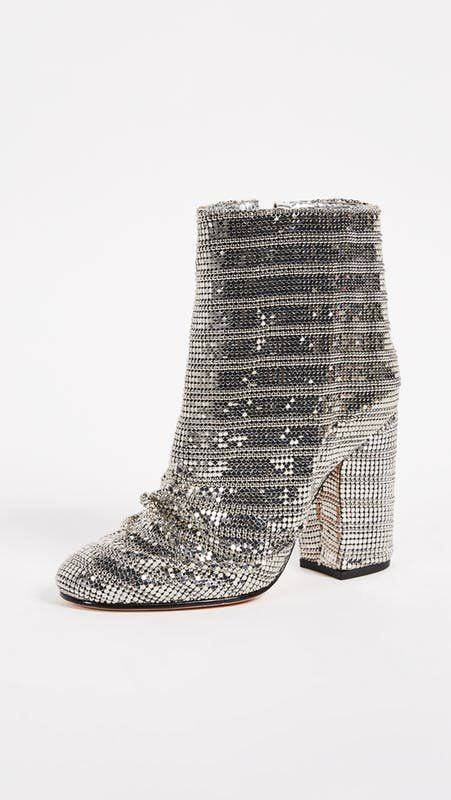 next sparkly boots
