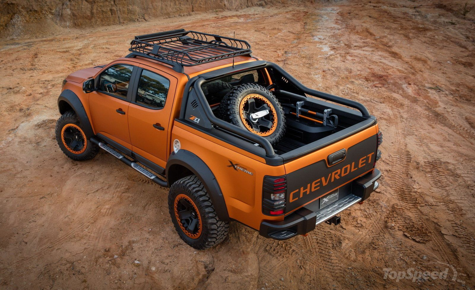 2016 chevy colorado xtreme with frequent floods in houston i d install snorkels